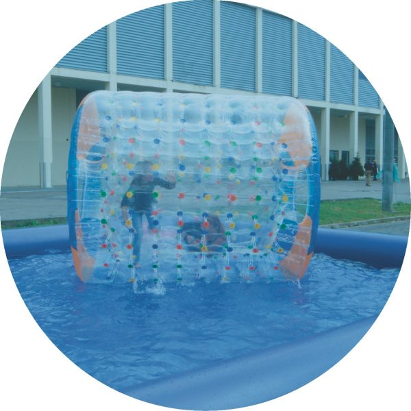 Aquaroller