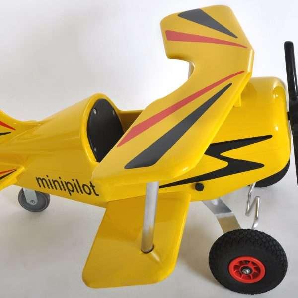 Minipilot