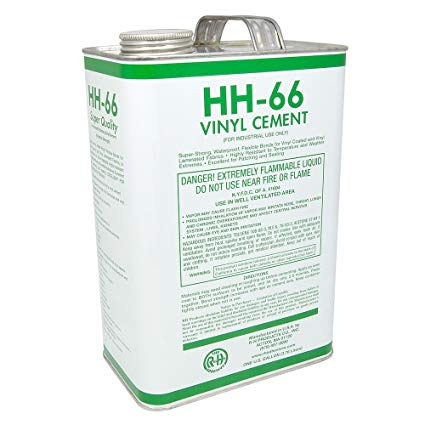 Colla per PVC HH-66 ml. 3785