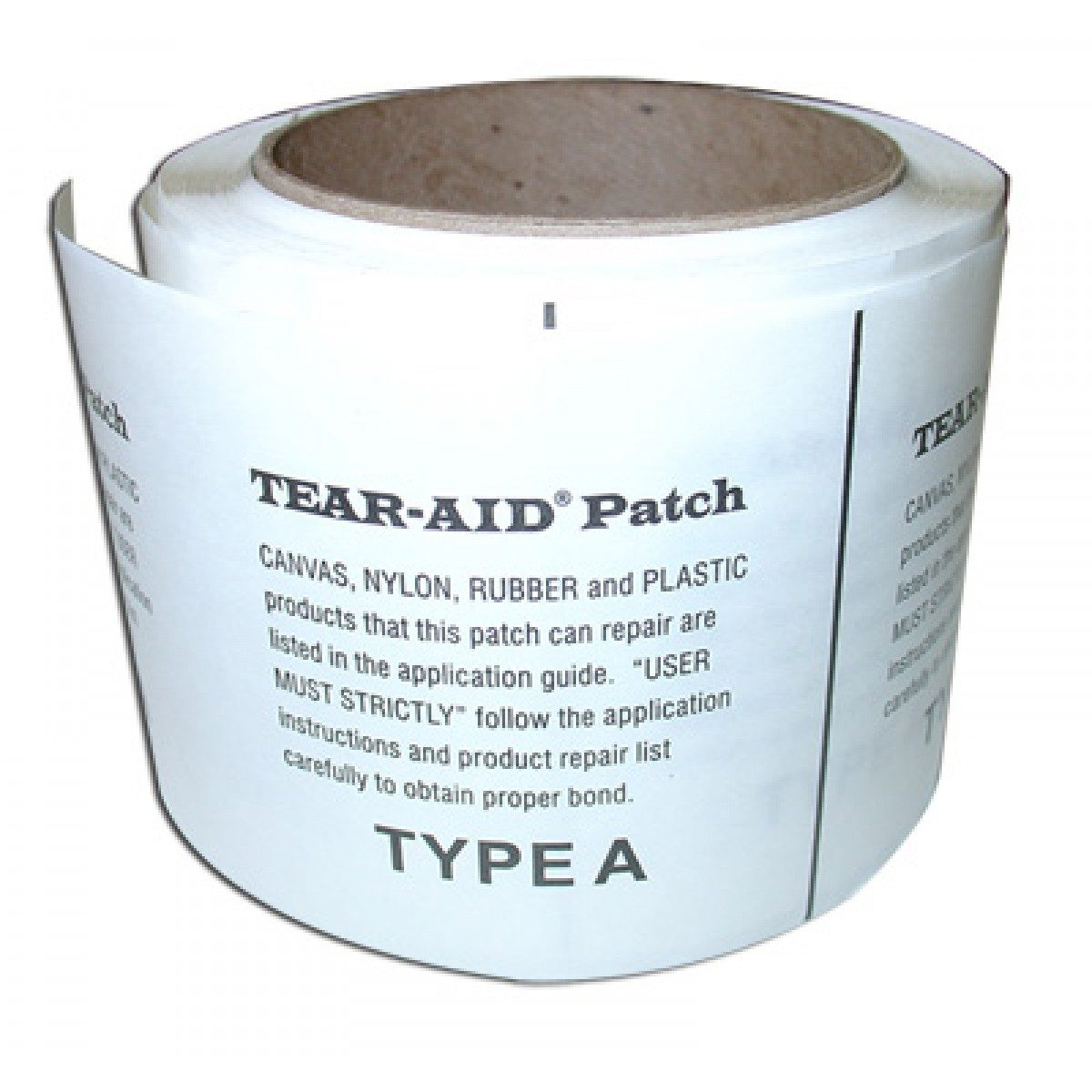Tear-Aid tipo A - rotolo grande