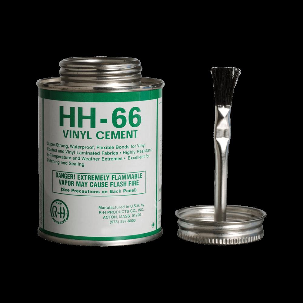 Colla per PVC HH-66 ml. 237